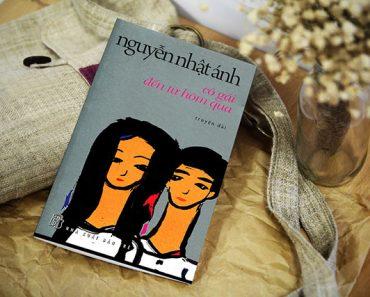 Cô gái đến từ hôm qua: Câu chuyện tình yêu đan xen tình yêu