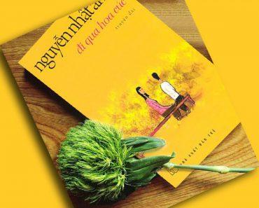 Đi Qua Hoa Cúc truyện dài của tác giả Nguyễn Nhật Ánh
