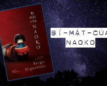 Truyện trinh thám: Bí mật của Naoko